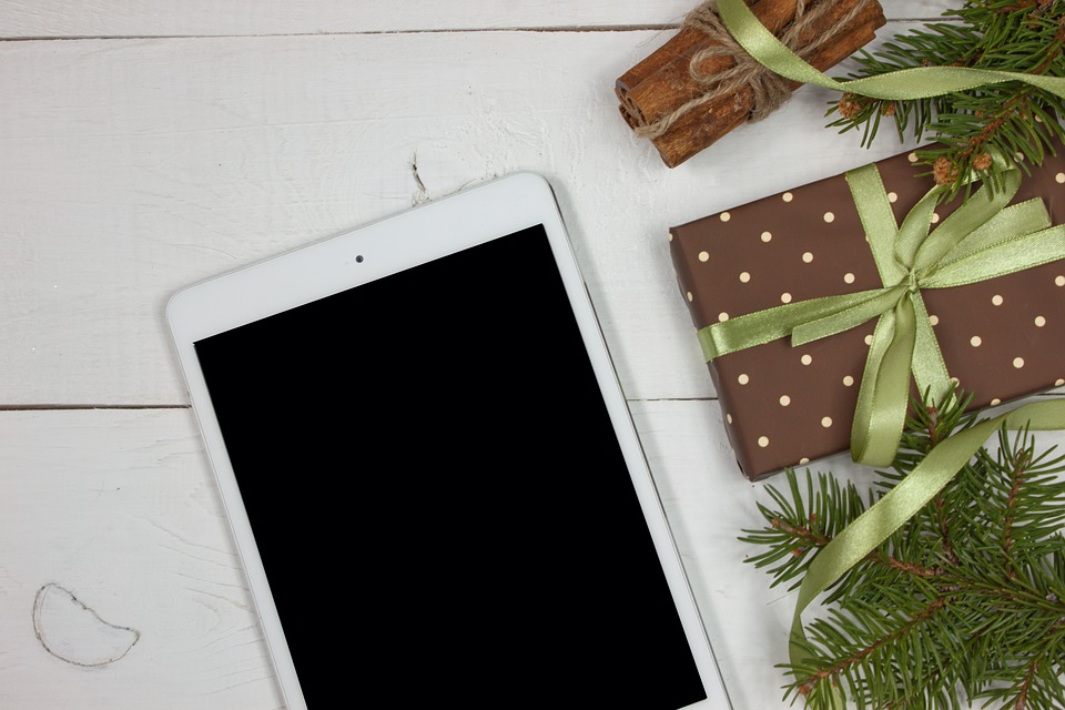 Digital Devices Have Their Place Under The Christmas Tree In Hungary