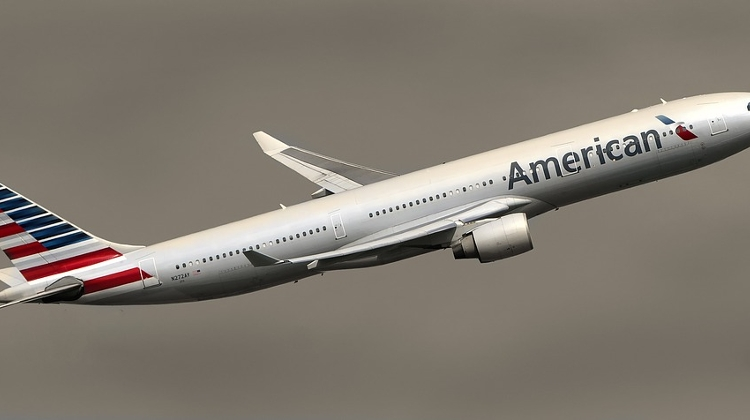 American Airlines Launches Philadelphia-Budapest Flight
