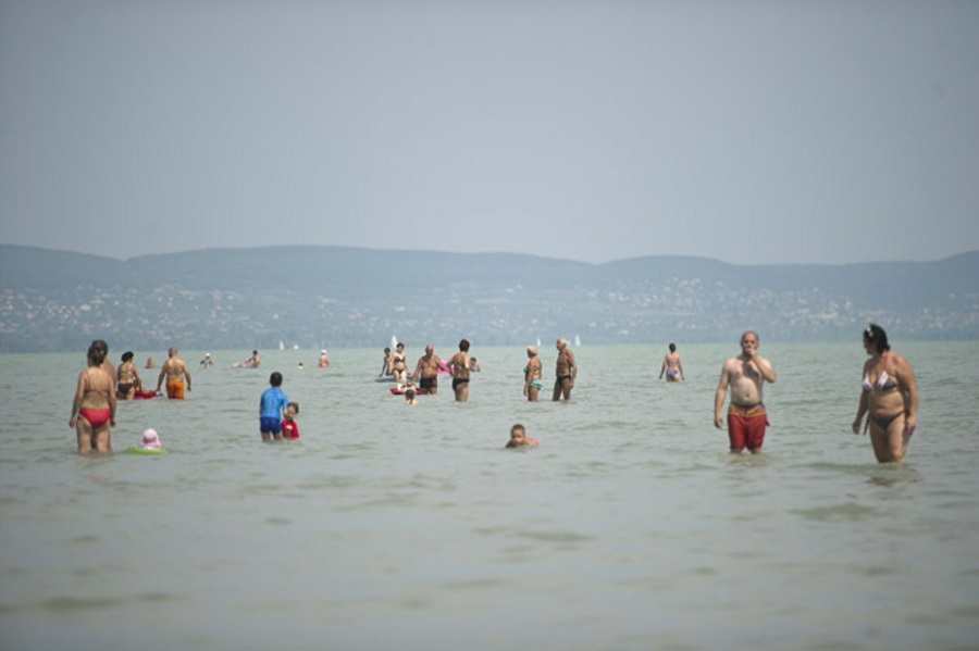 Top 5 Lakes Near Budapest For Summer Fun