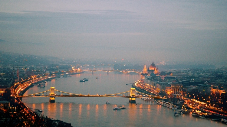 "Video: ""Spice of Europe"" - New International Campaign Promotes Budapest"