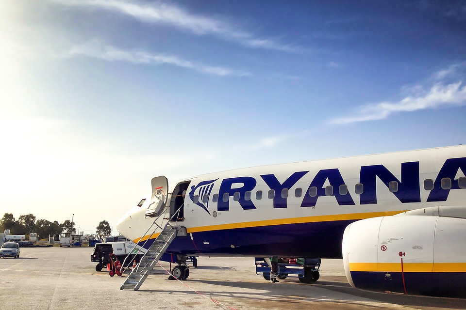 Ryanair Cancels More Budapest Flights Due To Strike