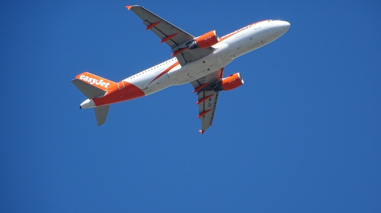 EasyJet Introduces Two New Flights To UK From Budapest