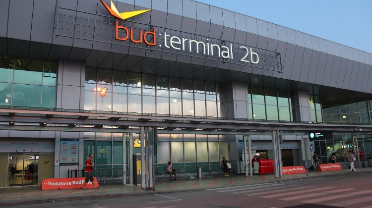 Overheated Iridium Container Shuts Down Liszt Ferenc 2b Terminal Briefly
