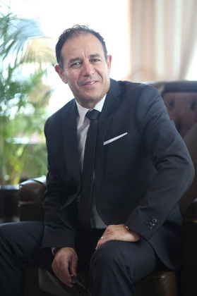 Hilton Budapest City Announces Mehdi Othmani As New General Manager
