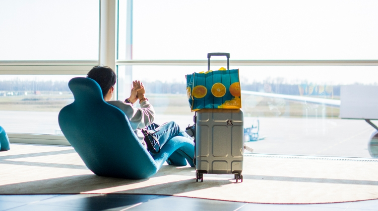 Coronavirus: Budapest Airport Introduced New Health Measures To Comply With Int Protocols