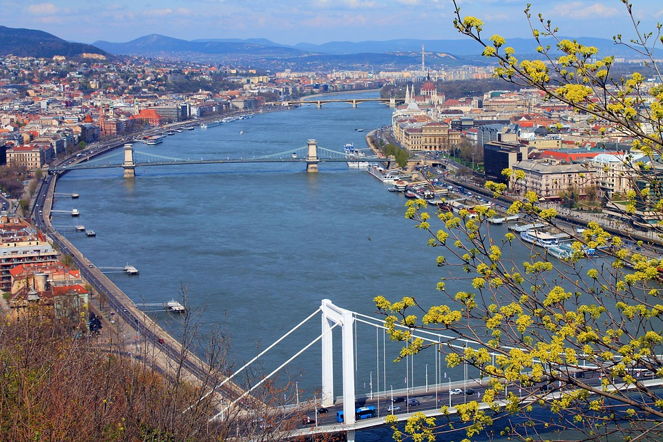 Budapest Rises On Top Destination Cities List