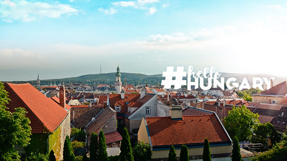 Hungarian Tourism Agency Launches Fall Campaign With New Features