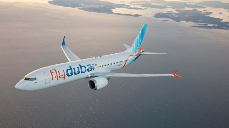 Christmas Surprise: Flydubai Comes To Budapest
