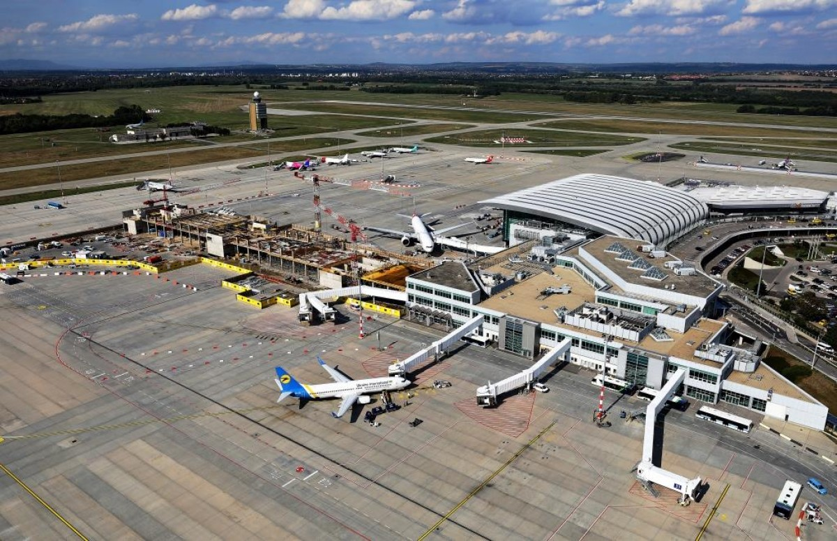 Budapest Airport Acquires All European Operating Licenses