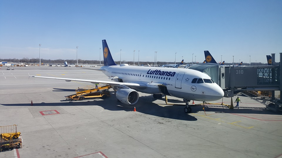 Lufthansa & Air France Cancel Budapest Flights