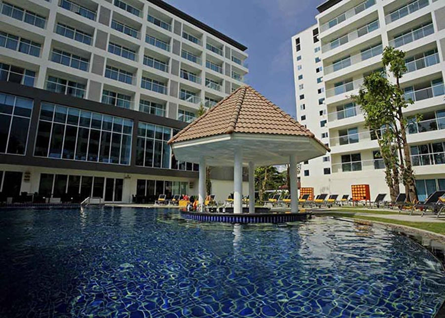 Escape To Thailand For A Heart Warming Stay At Centara Pattaya Hotel