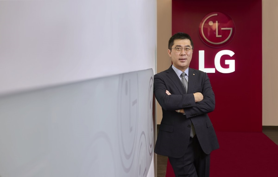 LG Electronics Hungary Appoints New Chief