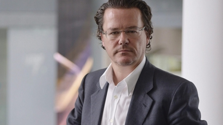 Expat CEO Dirk Gerkens Leaves Hungarian TV2