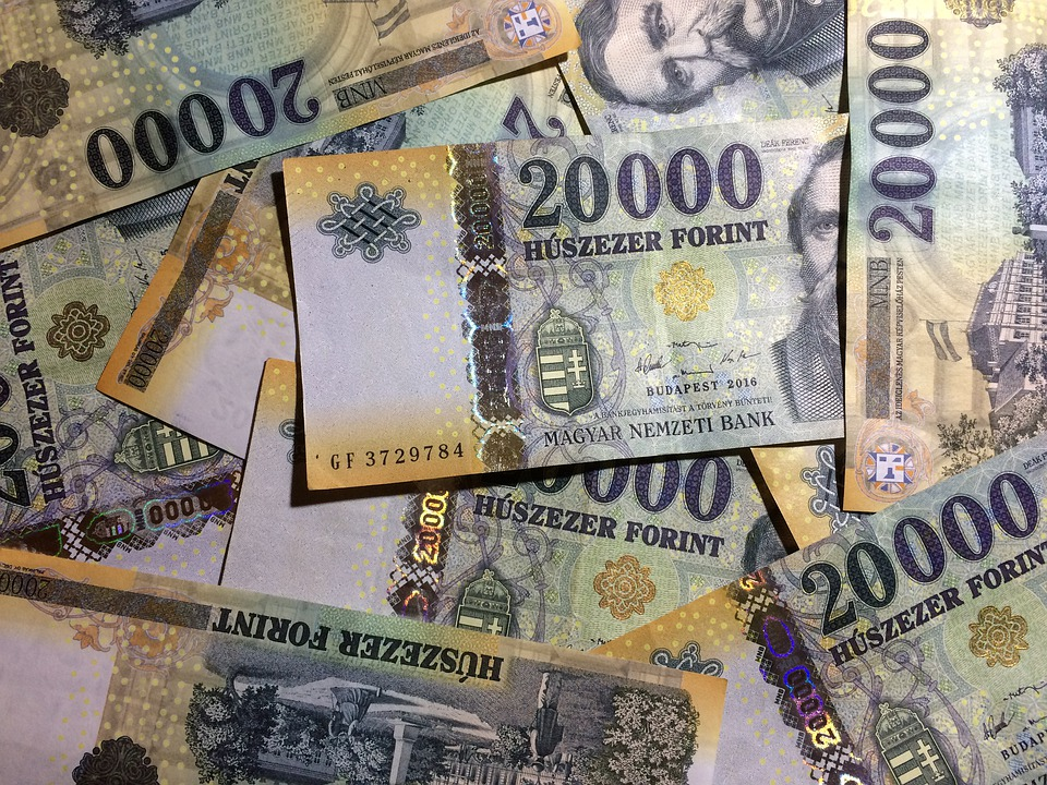 Gross Wages In Hungary Up 10.6% In January