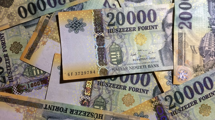 Hungarian Opinion: Forint Depicted As More Resilient Than The Euro