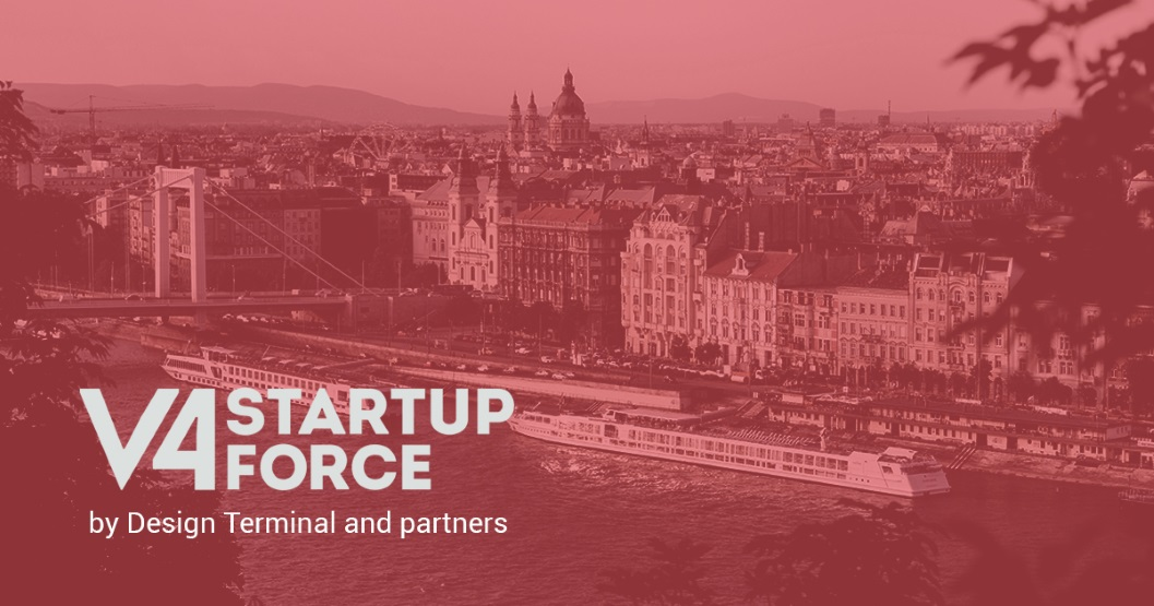 'V4 Startup Force' Programme Launched In Budapest