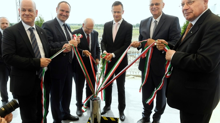 AVL Building HUF 12.5 Billion Development Centre In Hungary