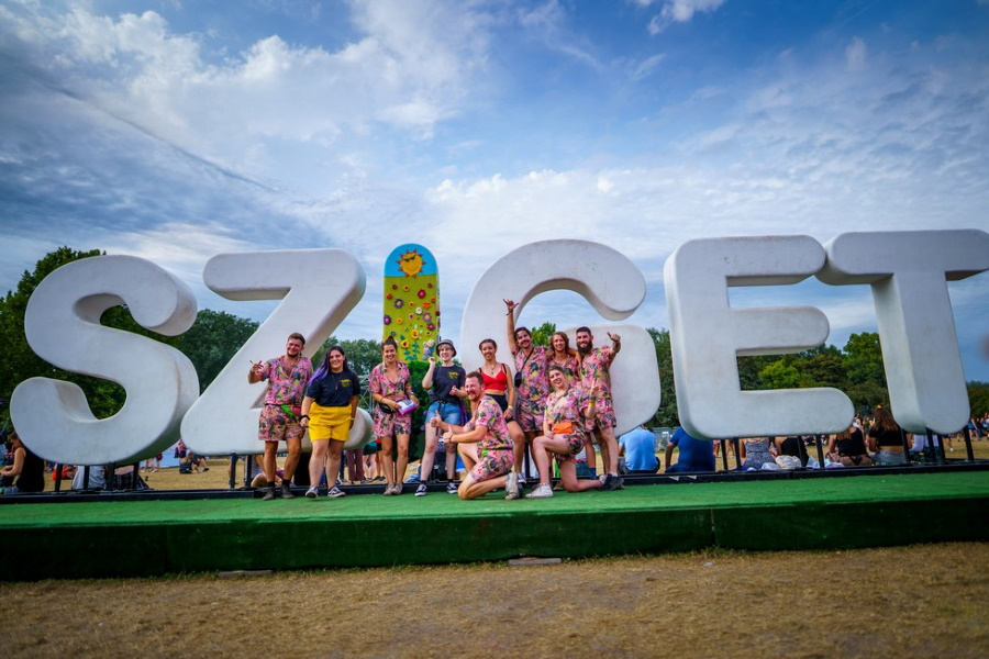 Sziget Festival In Budapest Revenues Drop