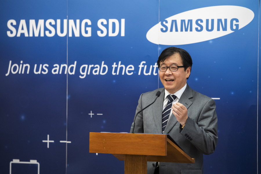 Samsung Plant In Hungary To Create 2,700 Jobs In Göd