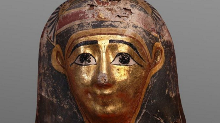 'Egyptian Antiquities', Museum Of Fine Arts Budapest