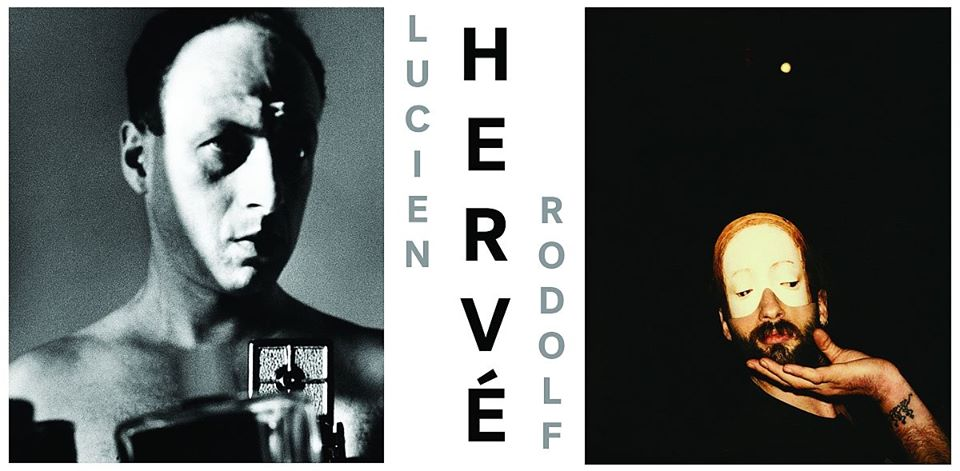 Lucien & Rodolf Hervé Photo Exhibition, Várfok Gallery Budapest