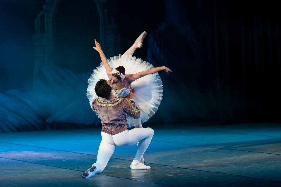Coming Up: Royal Moscow Ballet Returns To Budapest With Swan Lake In December