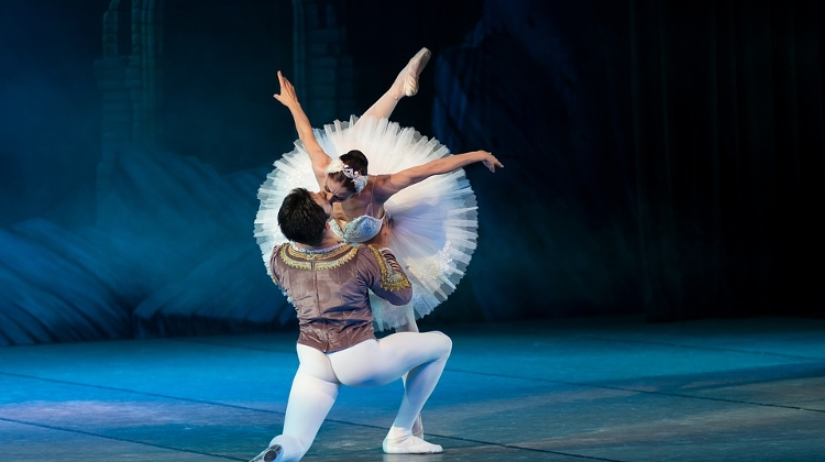 Coming Soon: Royal Moscow Ballet Returns To Budapest With Swan Lake In December
