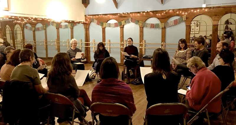 Hungarian Folk Singing Class In English, Heritage House Budapest