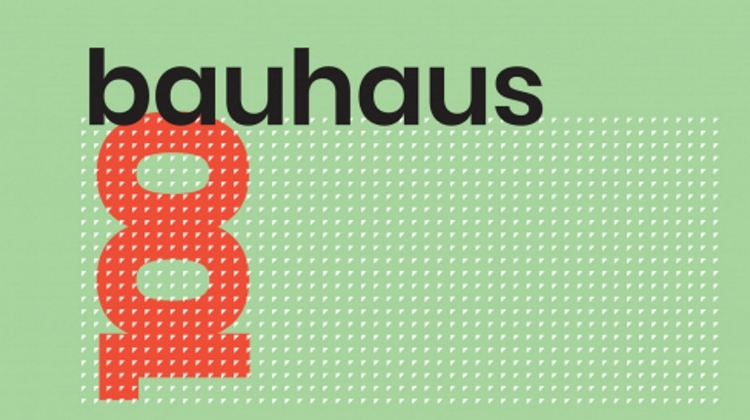 'Bauhaus100' Exhibition @ Ludwig Museum Budapest Until 25 August