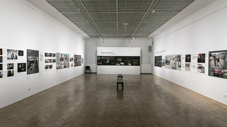 New Hungarian Press Photo Exhibition