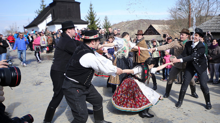 Video: Easter Festivals In Hungary