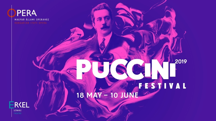 Puccini Festival In Budapest, Until 10 June