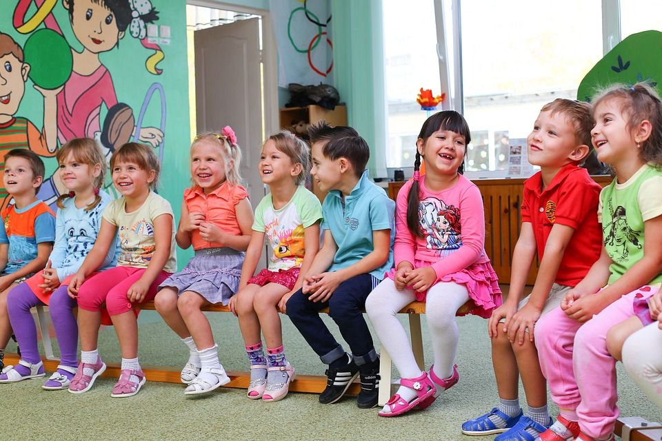 5 Top International Kindergartens In Budapest