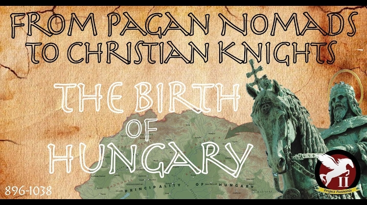 Video: The Birth of Hungary – From Pagan Nomads To Christian Knights