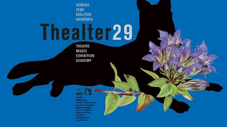 Szeged Thealter Festival To Offer 30 Performances, 2 – 10 August