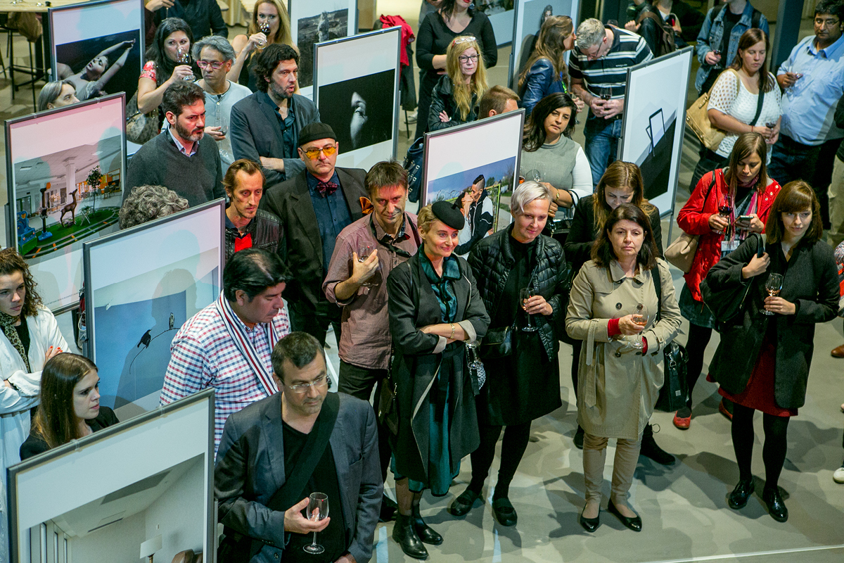 Coming Up: Art Market Budapest, 3 – 6 October