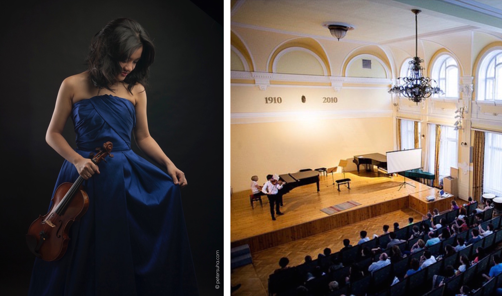 'New Millennium International Chamber Music Festival' In Budapest, 30 Aug – 3 Sept