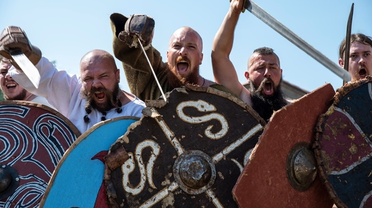 Barbarian Family Day @ Aquincum Museum, 6 October