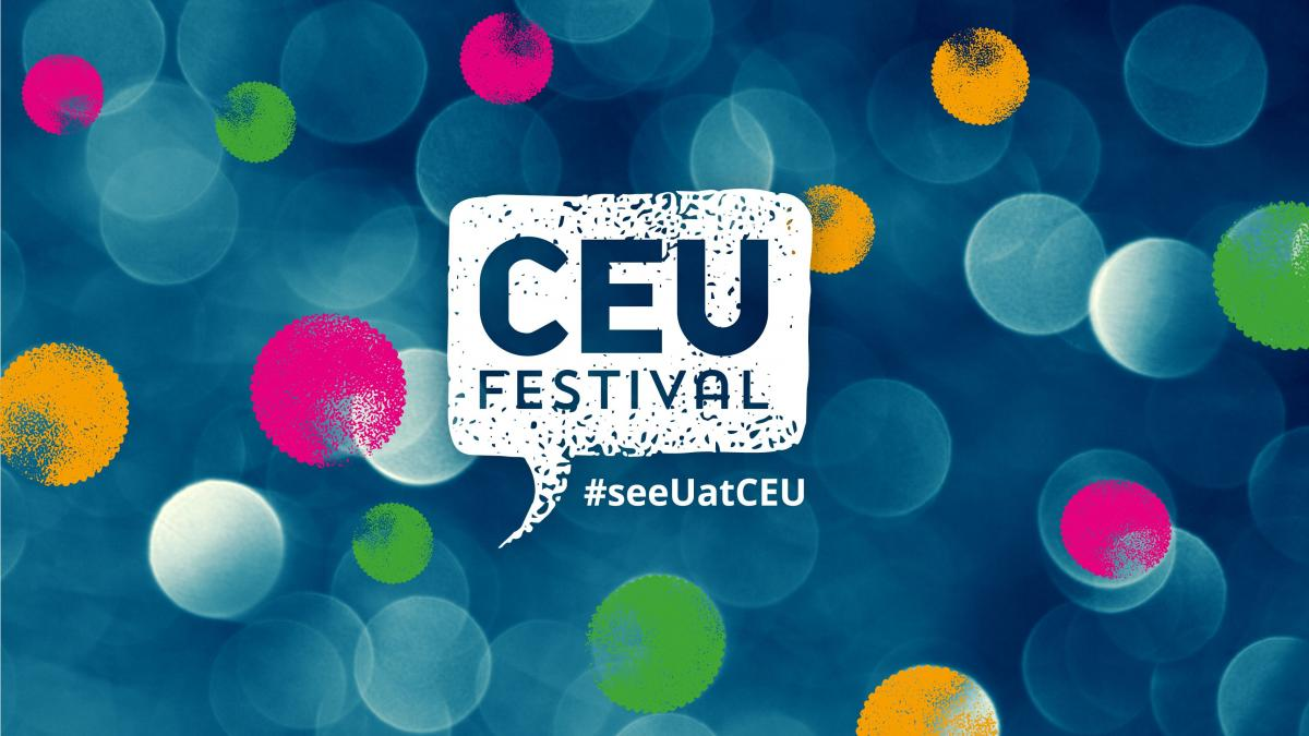 Exploring Ghanaian Culture & Heritage @ CEU Festival, 14 September