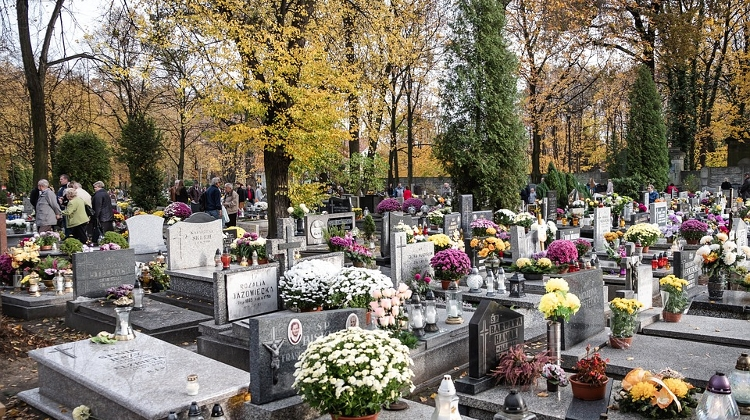 Hungarian Traditions On Week Of Dead: All Saints' Day & All Soul's Day