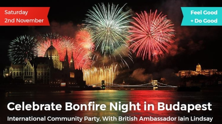Xpat Charity Gala: Bonfire Night Party, Marriott Ballroom, Saturday 2 November
