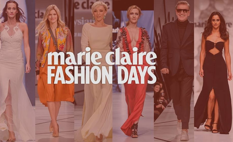 Marie Claire Fashion Days @ Millenáris Budapest , 22 – 24 November