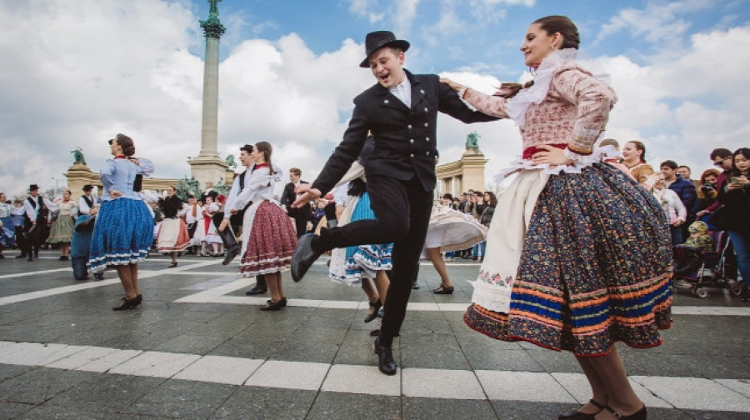 Cancelled: Budapest Spring Festival To Be Held 3 – 19 April