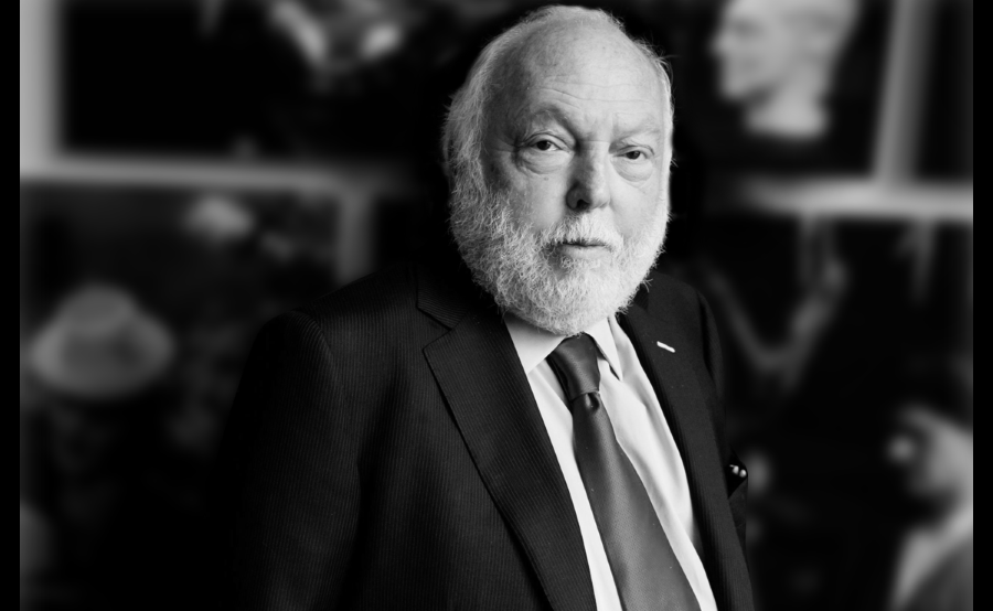 Hungarian Film Mogul Andy Vajna Dies Aged 74