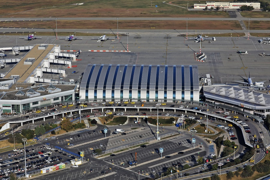 Budapest Airport Gets 'Carbon Neutral' Certificate For Second Straight Year