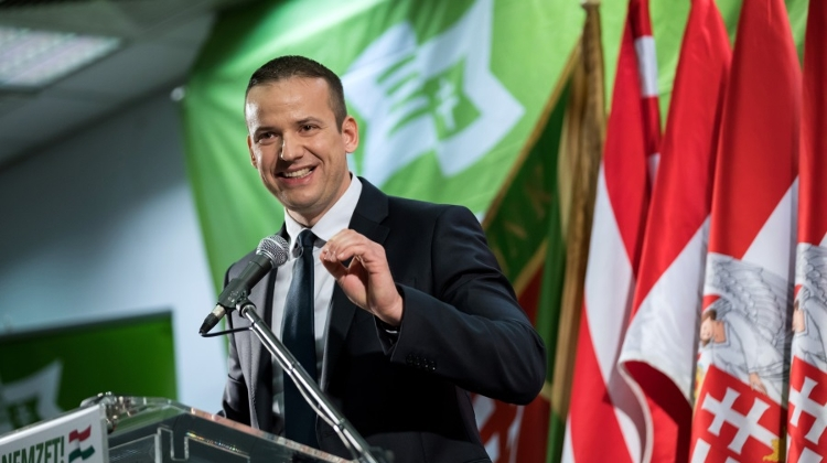 "Newest Hungarian Party Aims To Protect ""Northern Civilisation"""