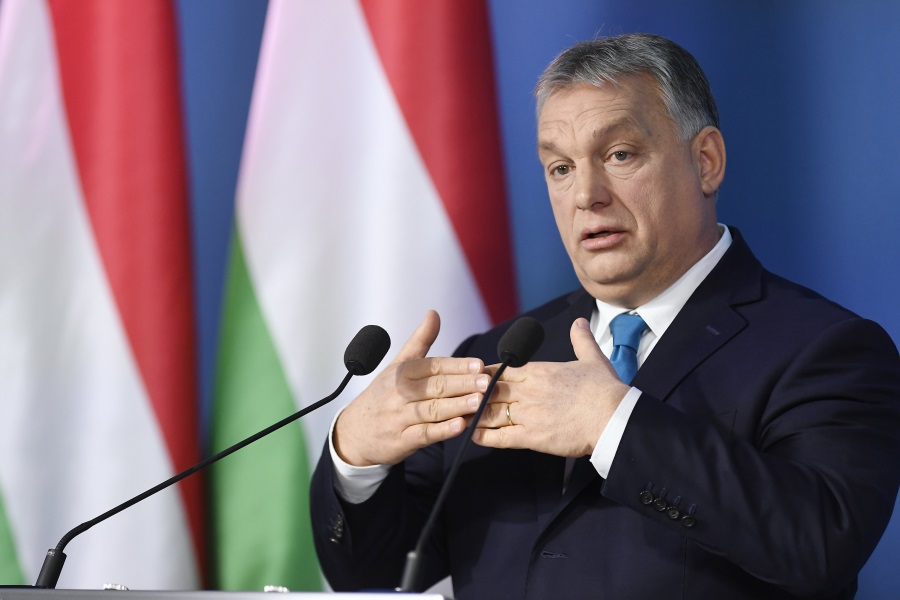Local Opinion: PM Orbán Denies Neutrality Allegations