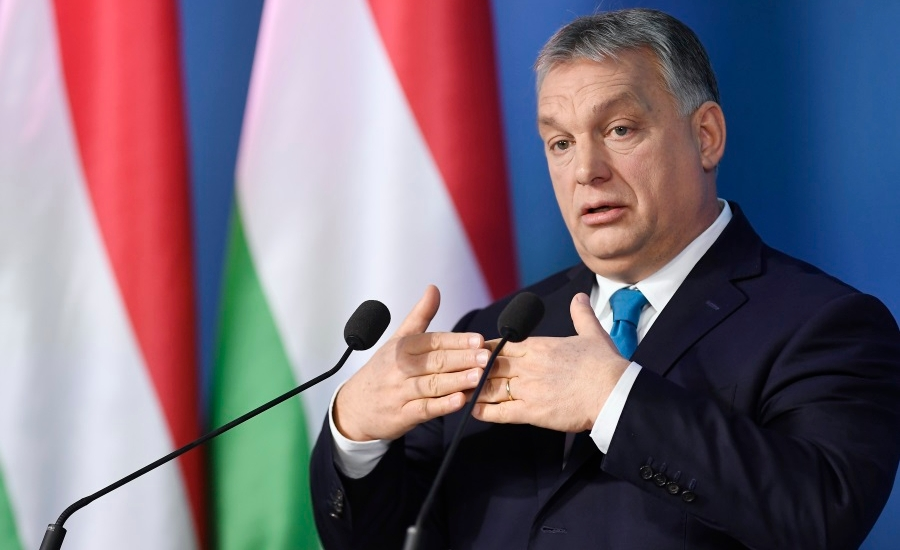 Next Six Weeks 'Decisive', Says PM Orbán