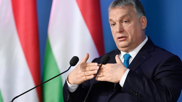 Hungarian Opposition Parties Slam PM Orbán For 'Lying'
