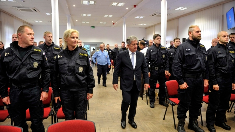 Hungary Police Join European Initiative Against Money Laundering